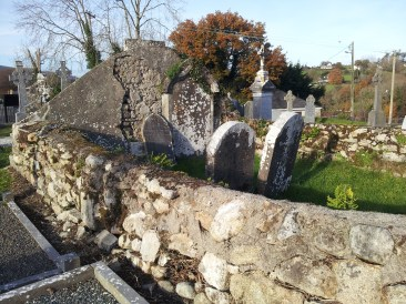 06. St Mullin's Monastic Site, Co. Carlow