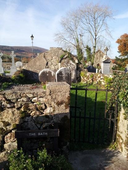 07. St Mullin's Monastic Site, Co. Carlow