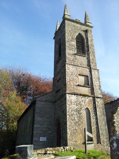 10. St Mullin's Monastic Site, Co. Carlow