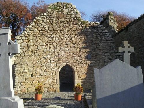 12. St Mullin's Monastic Site, Co. Carlow