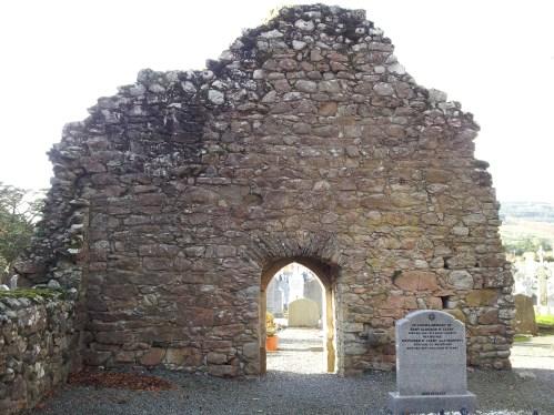 16. St Mullin's Monastic Site, Co. Carlow