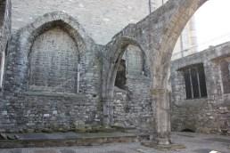 18. St Audeon's Church, Co. Dublin