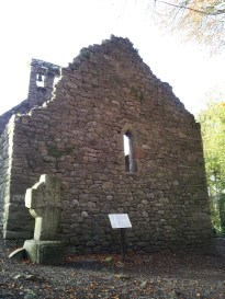 20. St Mullin's Monastic Site, Co. Carlow