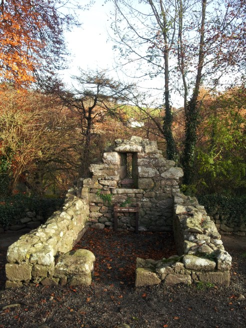 23. St Mullin's Monastic Site, Co. Carlow