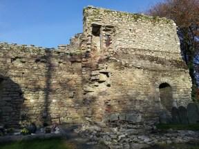 26. St Mullin's Monastic Site, Co. Carlow