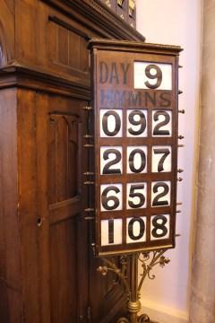 27. St Audeon's Church, Co. Dublin