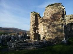 27. St Mullin's Monastic Site, Co. Carlow