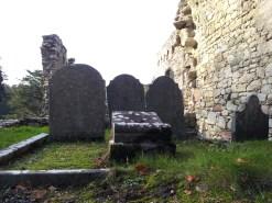 31. St Mullin's Monastic Site, Co. Carlow