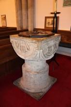 32. St Audeon's Church, Co. Dublin