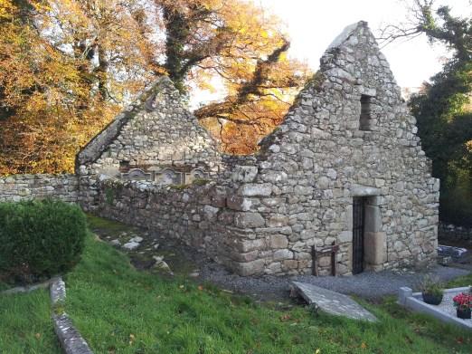 32. St Mullin's Monastic Site, Co. Carlow