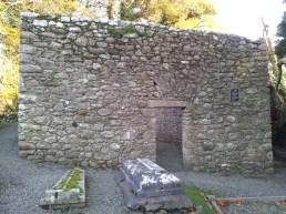 34. St Mullin's Monastic Site, Co. Carlow