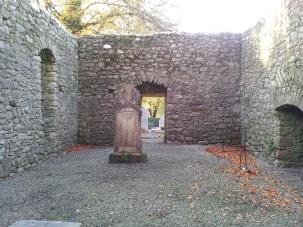 37. St Mullin's Monastic Site, Co. Carlow