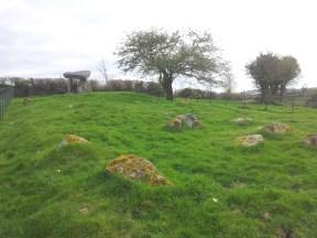 02. Ballykeel Portal Tomb, Co. Armagh