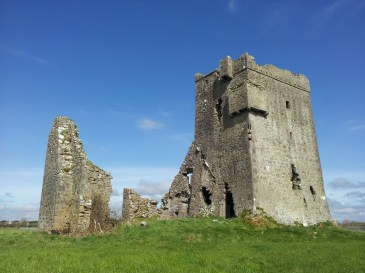 02. Srah Castle, Co. Offaly