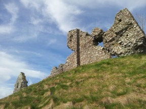 03. Clonmacnoise Castle, Co. Offaly