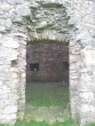 03. Moyry Castle, Co. Armagh