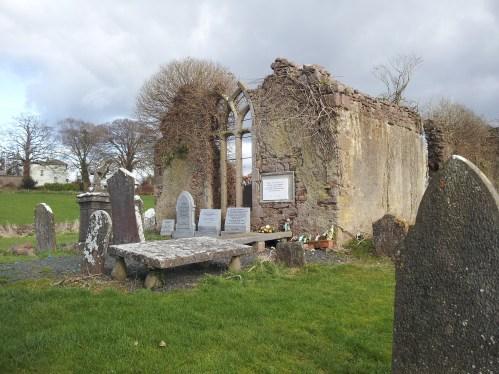 04. Allen Church, Co. Kildare