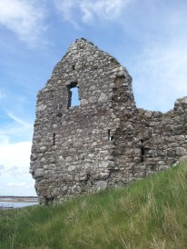 05. Clonmacnoise Castle, Co. Offaly