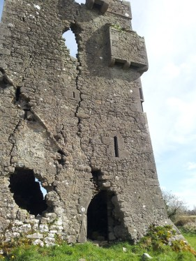 05. Srah Castle, Co. Offaly