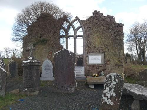 06. Allen Church, Co. Kildare