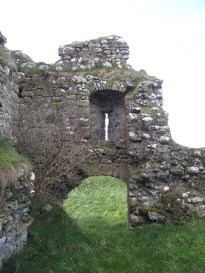 07. Clonmacnoise Castle, Co. Offaly