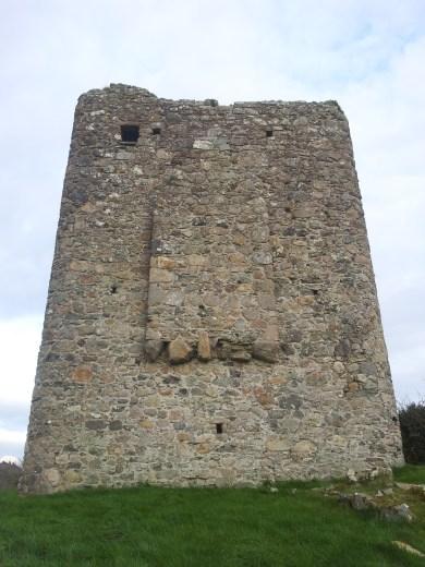 08. Moyry Castle, Co. Armagh