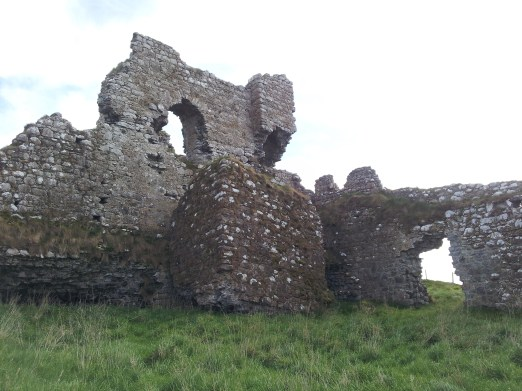 10. Clonmacnoise Castle, Co. Offaly
