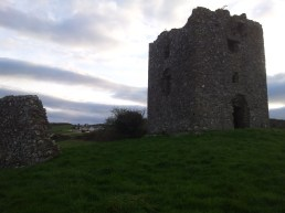 11. Moyry Castle, Co. Armagh