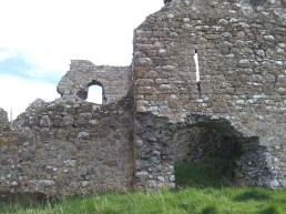 12. Clonmacnoise Castle, Co. Offaly