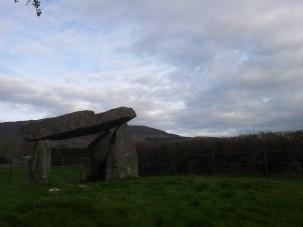 13. Ballykeel Portal Tomb, Co. Armagh