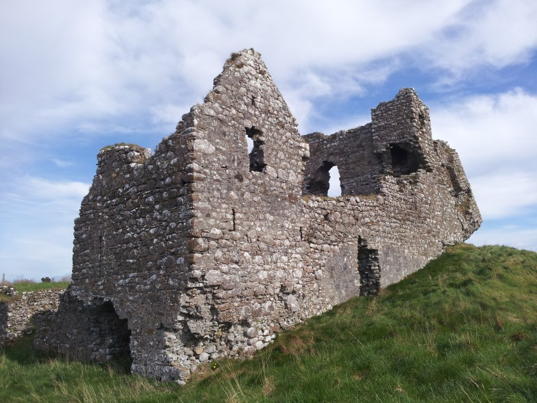 13. Clonmacnoise Castle, Co. Offaly