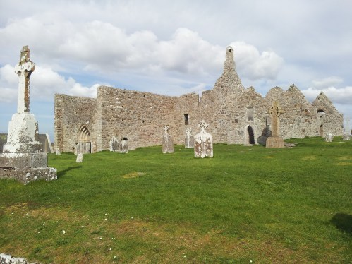 01. Clonmacnoise, Co. Offaly