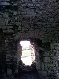 09. Moylagh Church & Castle, Co. Meath