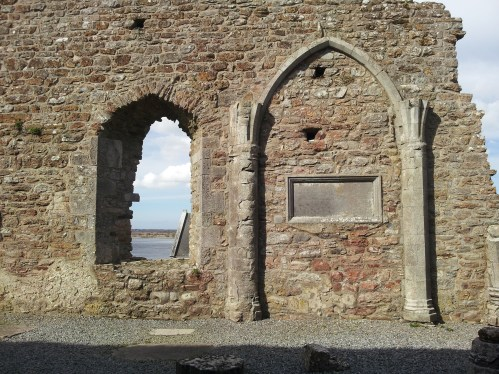12. Clonmacnoise, Co. Offaly