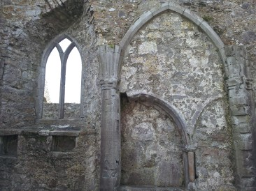 14. Clonmacnoise, Co. Offaly