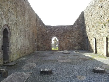 15. Clonmacnoise, Co. Offaly