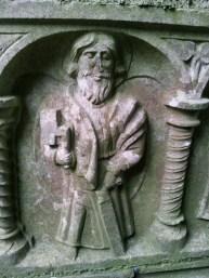 16. Dunfierth Church, Co. Kildare