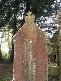 22. Dunfierth Church, Co. Kildare