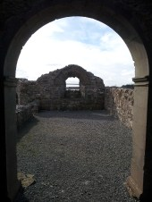 24. Clonmacnoise, Co. Offaly
