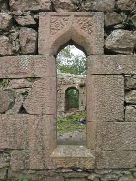 24. Dunfierth Church, Co. Kildare