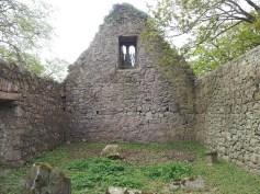 26. Dunfierth Church, Co. Kildare