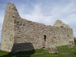 32. Clonmacnoise, Co. Offaly