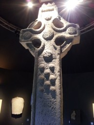 54. Clonmacnoise, Co. Offaly