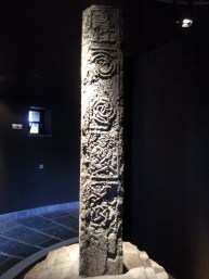 57. Clonmacnoise, Co. Offaly