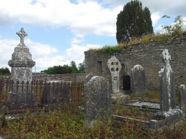02. Dunnamaggan Church, Co. Kilkenny