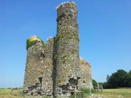 03. Causetown Castle, Co. Meath