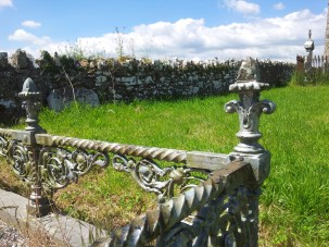 03. Tullaherin Monastic Site, Co. Kilkenny