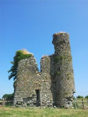 05. Causetown Castle, Co. Meath