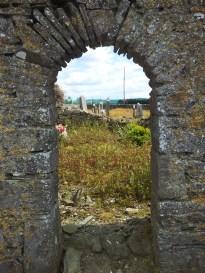 06. Dunnamaggan Church, Co. Kilkenny