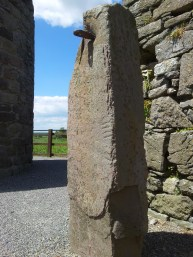 08. Tullaherin Monastic Site, Co. Kilkenny